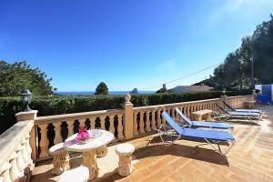 villa Calpe 22031462740