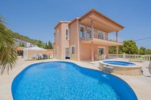 villa Calpe 22036762864