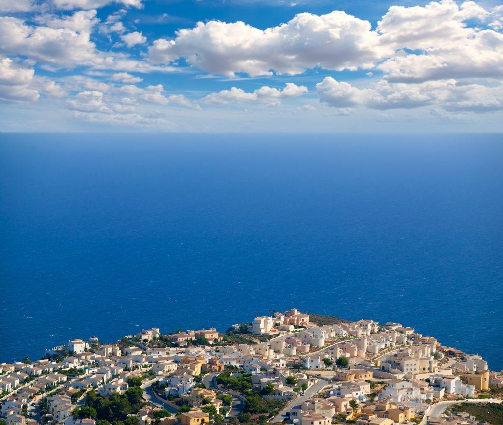 Huizen te koop Costa Blanca