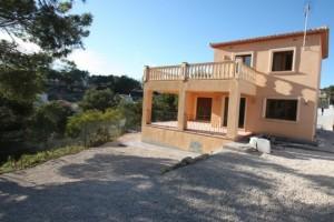 villa Benissa Costa 111900111