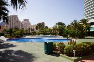 villa Calpe 018906711