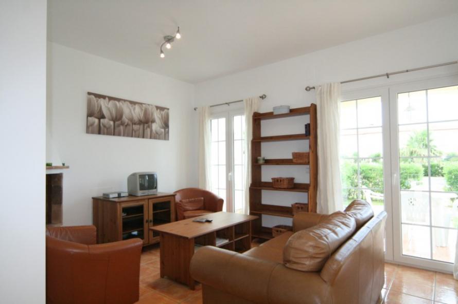 bungalow Calpe 5605