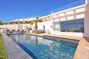 villa Calpe 850342821