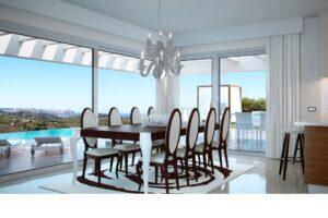 Villa Parcent 1090