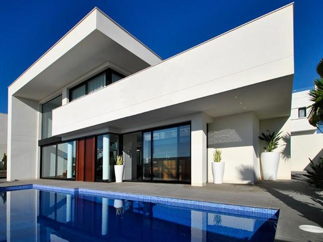 La Marina Design villa