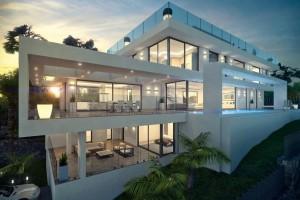 design villa Javea