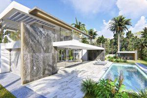 Villa Moraira 5541
