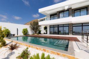 Villa Finestrat 5240