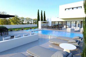 Villa Benidorm 5284
