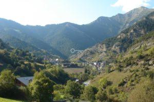 Villa Andorra 5054