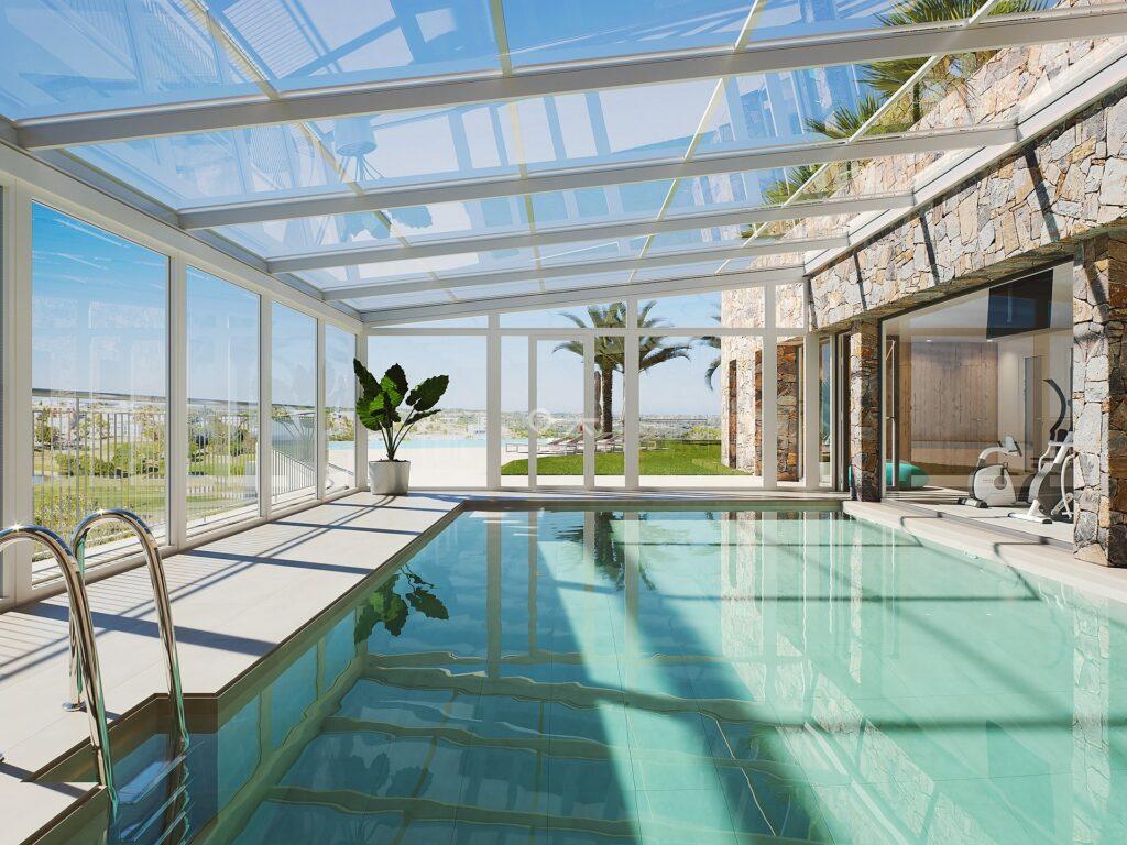 Apartment Orihuela Costa 5490