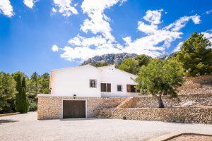 Villa Calpe 5123