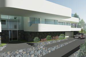 Villa Altea 5019