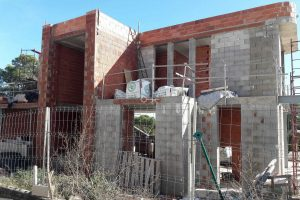 Villa Benissa 5270
