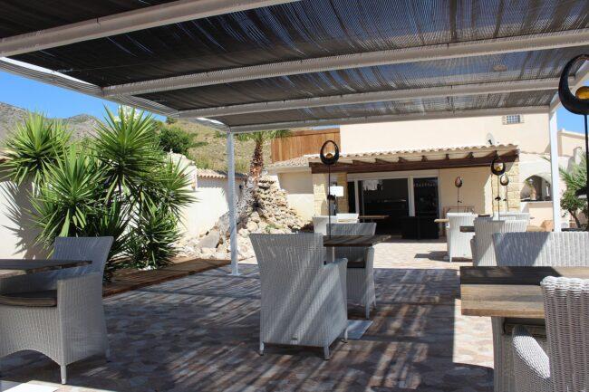 Villa Finestrat 5009