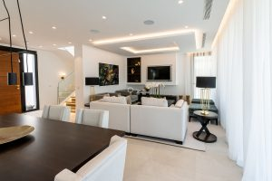 Villa Marbella 5209