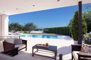 Villa Benissa 5277