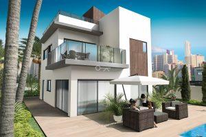 Villa Calpe 5115