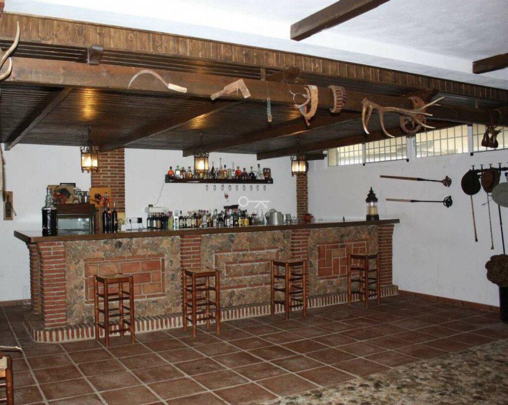 Villa Moraira 5054