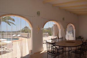 Villa Benissa 5162
