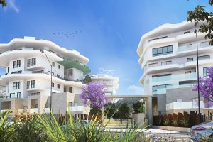 Apartment Villajoyosa 5336