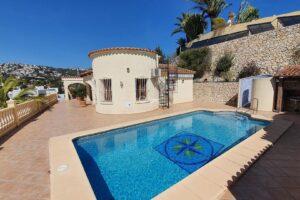 Villa Benissa 5104