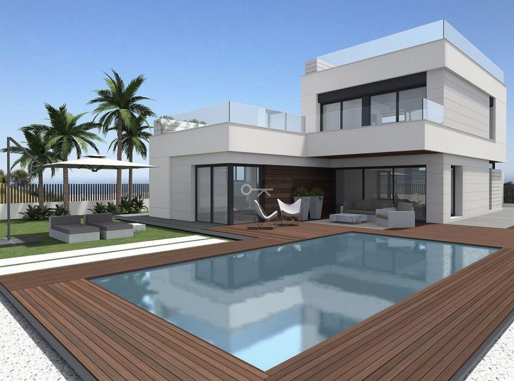 Villa Orihuela Costa 5017
