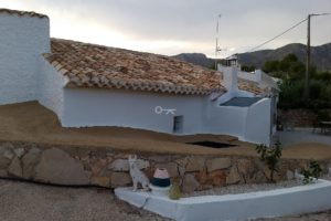 Villa Area of Alicante 5004