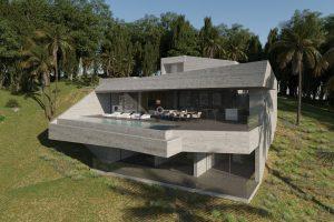 Villa Benissa 5027