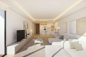 Apartment Dénia 5189