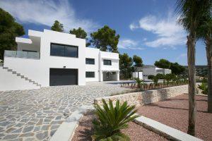 Villa Moraira 5107
