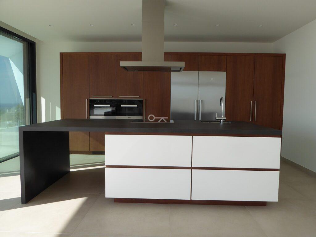 Villa Benissa 5160