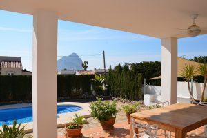 Villa Calpe 5008