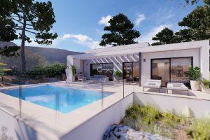 Villa Pedreguer 5068