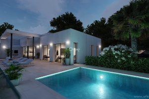 Villa Pedreguer 5069