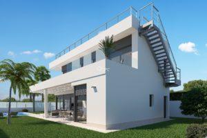Villa Finestrat 5020
