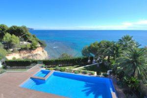 Villa Calpe 5143