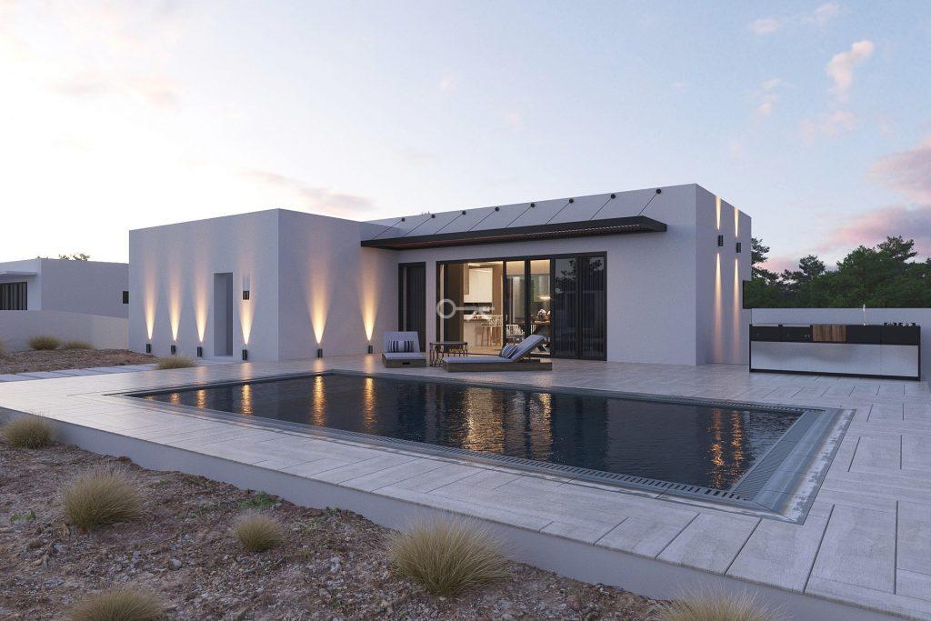 Villa Orihuela Costa 5021