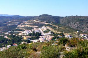 Villa Pedreguer 5010