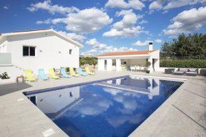 Villa Busot 5085