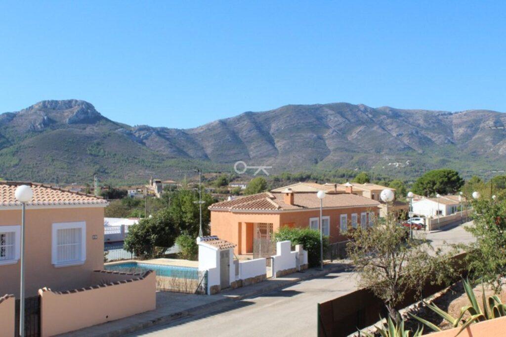 Villa Alcalalí 5604