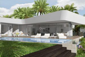 Villa Benissa 5201