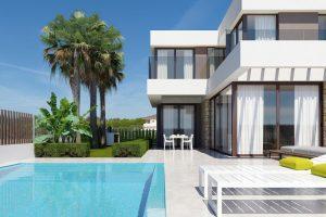 Villa Finestrat 5018