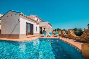Villa Calpe 5315