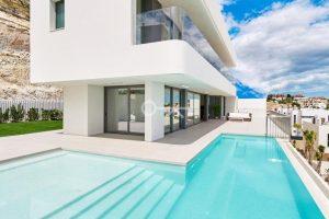 Villa Finestrat 5251