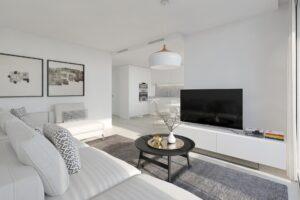 Semi-detached house Finestrat 5256
