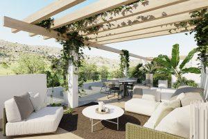 Villa Area of Alicante 5127