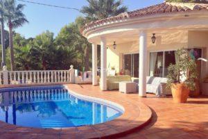 Villa Altea 5038