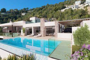 Villa Benissa 5273