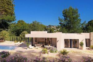 Villa Benissa 5274